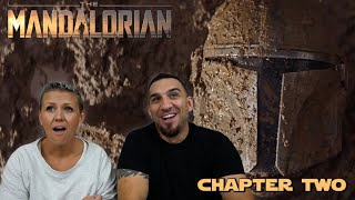 The Mandalorian Season 1 Chapter 2 'The Child' REACTION!!