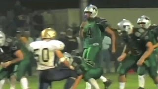 Colin Kaepernick High School Highlights