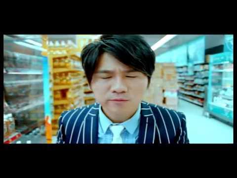 曹格 Supermarket 超級市場 HD MV