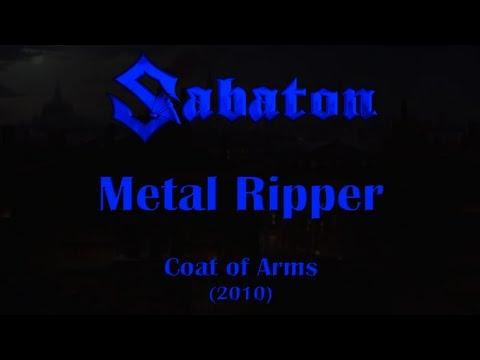 Metal Ripper