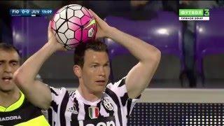Serie A 2015-16, Fiorentina - Juve (Full, IT)