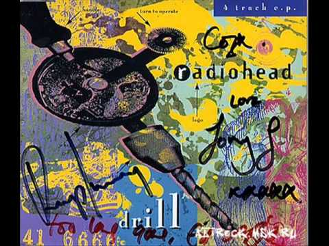 [1992] Drill (EP) - 04 Thinking About You - Radiohead