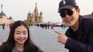THE 2017 RUSSIA VLOG!