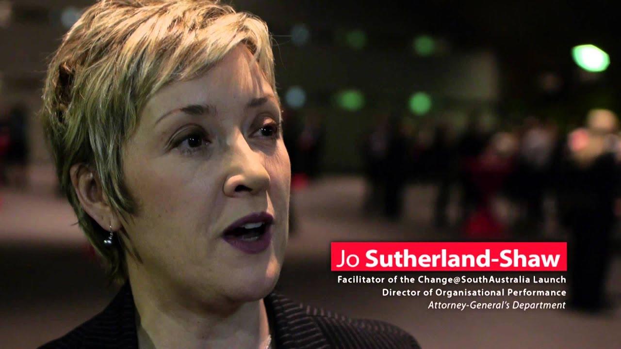 Change@SA launch highlights