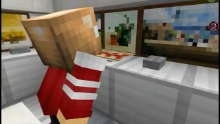 Minecraft animation bees vanossgaming