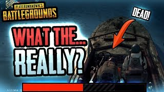 BET YOU HAVEN'T DIED LIKE THIS... PUBG Mobile Full of FAIL!