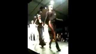 """Mychael Knight """"Carte Blanche"""" Fall 2010 Collection"""