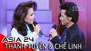 Con Đường Mang Tên Em - Thanh Tuyền & Chế Linh | Nhạc Sĩ: Trúc Phương | ASIA 24