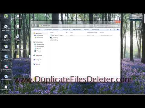 How To Find And Delete Duplicate Files On Windows PC. Try DuplicateFilesDeleter.com