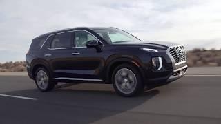 2020 Hyundai Palisade - FULL REVIEW!!