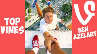 Best Ben Azelart Instagram Videos - Funny Vines 2019