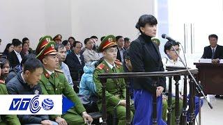 30 năm tù cho giám đốc Agribank Nam Hà Nội | VTC