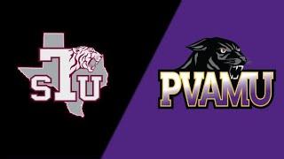 2021 SWAC Football Spring Texas Southern vs Prairie View A&M