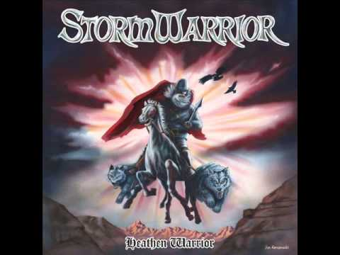 Stormwarrior - The Ride Of Asgard