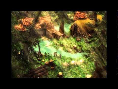 Чи-Ли  - Старый лес