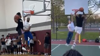 BEST BASKETBALL VINES OF MAY 2021 | #1