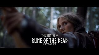 THE HUNTRESS: RUNE OF THE DEAD (2019) | US TRAILER