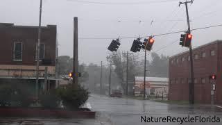 Hurricane Michael Blountstown Florida
