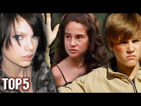 Celebrities You Forgot Did Cameos on TV Shows Before They Were Famous!