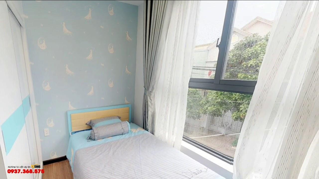 Bán căn hộ Bcons Garden giá rẻ nhất Dĩ An căn 2PN từ 1,170. Full rổ hàng sang nhượng 6 dự án Bcons video