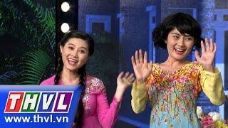 THVL   Danh hài đất Việt - Tập 38: Chuyện sui gia - Quế Trân, Đại Nghĩa, Ngọc Lan, Võ Minh Lâm