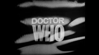 Doctor Who - Mission To The Unknown (Ian Levine Reconstructed Animated Edition)