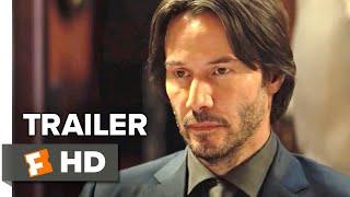 Siberia Trailer #1 (2018) | Movieclips Trailers