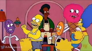 Simpsons Sugarposting Part Three