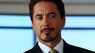 Tony Stark -