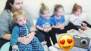 Watching Our Favourite Family Vloggers!