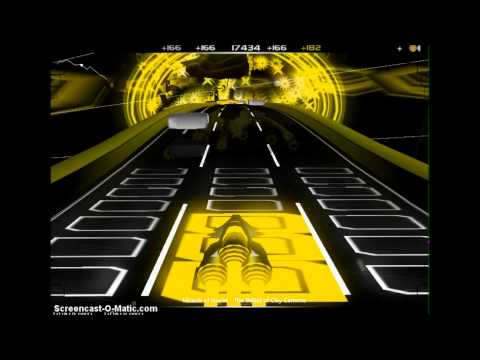 Audiosurf-Miracle of sound-The Ballad of Clay Carmine