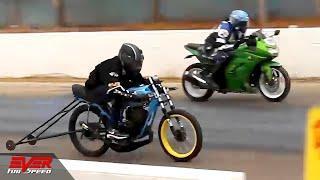 Ninja 300 Top Speed 200km/h - mp3toke