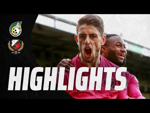 HIGHLIGHTS | Fortuna Sittard - FC Utrecht