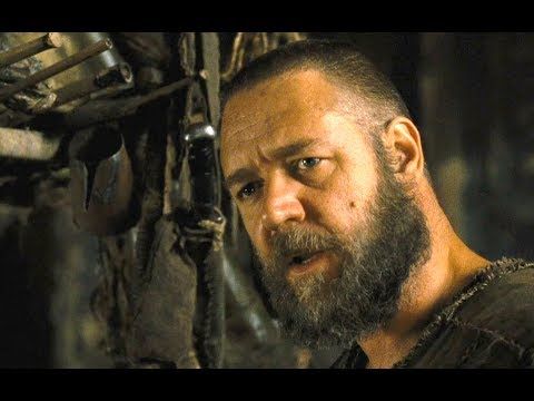 'Noah' | Official Movie Trailer