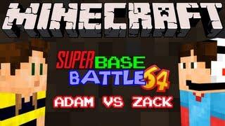 Game | Minecraft Super Base | Minecraft Super Base