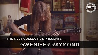 Gwenifer Raymond Live at Brighton Toy Museum • The Nest Collective