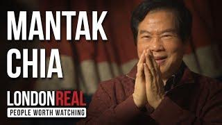 MANTAK CHIA - SEXUAL HEALING - Part 1/2   London Real