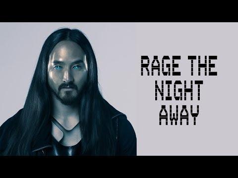 Rage the Night Away