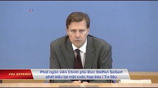 Đức trục xuất thêm ngoại giao VN, dừng đối tác chiến lược