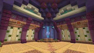 Minecraft - HermitCraft S7#26: Ender Chest Storage System