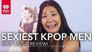 Sexiest Men in KPOP Edition Episode 5! | KPOP Music Video Review