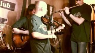 Minnus Trelligh - Scarce O'Tatties/Lyndhurst/Swallow Tail
