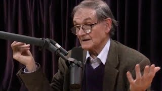 Quantum Mechanics Needs a New Theory - Sir Roger Penrose