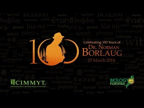 Baixar Play it Hard - Norman Borlaug 100 Year Tribute