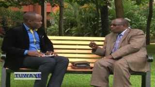 TUWAYE: Pastor Joseph Serwadda (Part I)