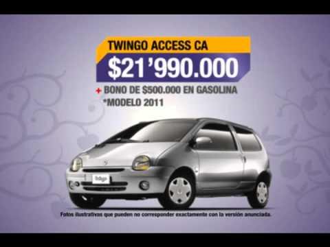 Renault Agenciauto + Tentaciones + 26Abr11