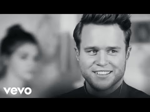 Olly Murs - Up (Acoustic) ft. Demi Lovato