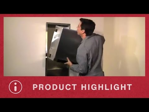 Bobrick Automatic Towel Dispenser