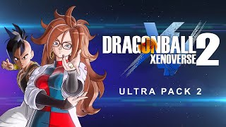 Ultra Pack 2 Launch Trailer preview image