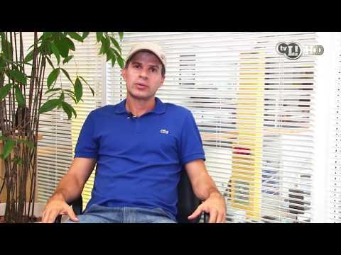 Entrevista com Túlio Maravilha